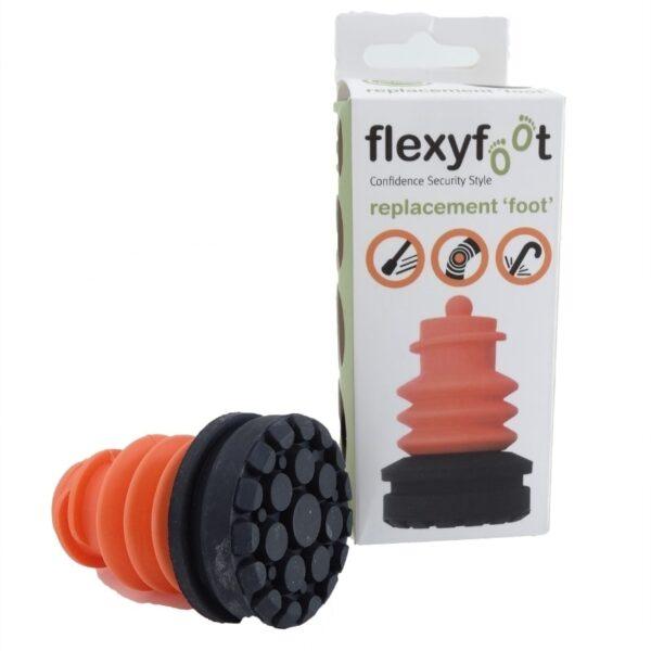 FlexyFoot-souple embout de canne