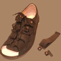 Dictus - Kroge til sandaler